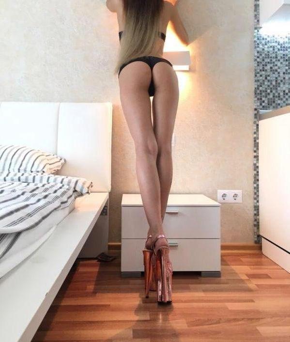 Индивидуалка ЖАННА, 28 лет, метро Лубянка