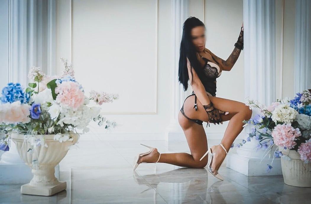 Проститутка Аленка, 44 года, метро Курская