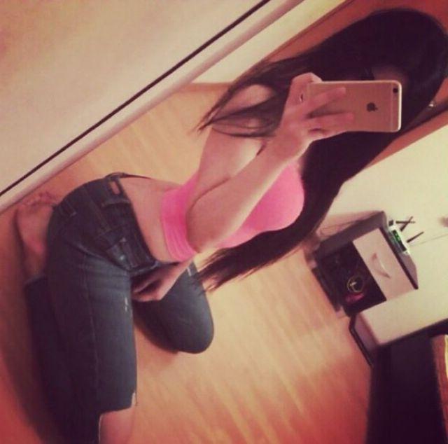 Проститутка Анджела, 41 год, метро Улица Милашенкова