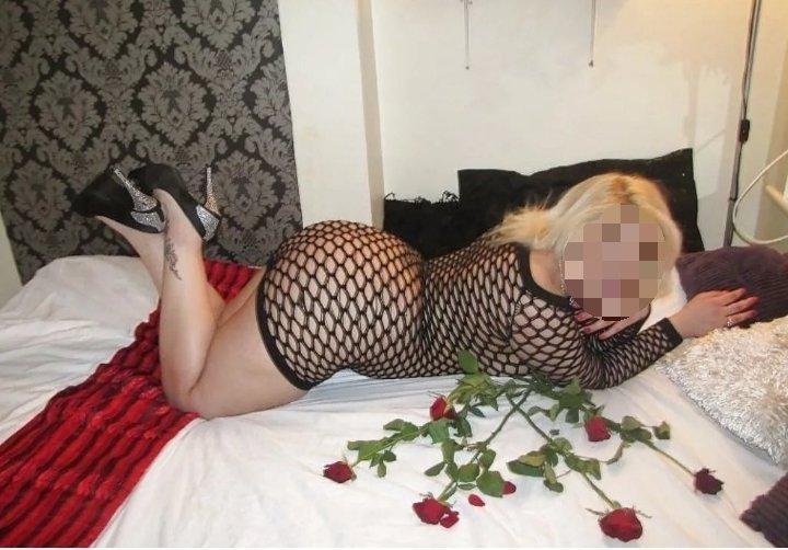Проститутка Анна, 21 год, метро Площадь Революции