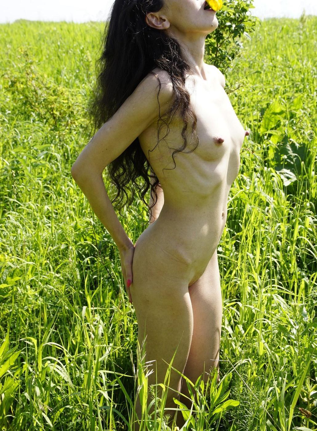 Проститутка Марьяна, 24 года, метро Пражская