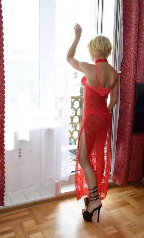 Проститутка Ванесса, 38 лет, метро Деловой центр