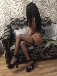 Проститутка Виктория С, 30 лет, метро Сретенский бульвар