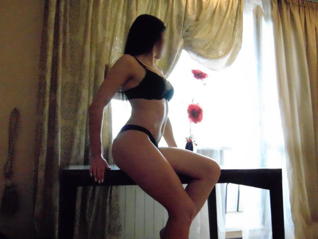 Проститутка Виталина, 28 лет, метро Маяковская
